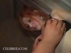 Jap Redhead pussy