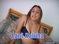 Lani swapped cum tube porn video