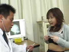 korean doctor and korean asshole tube porn video