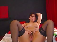 Stepmom, Aged, Amateur, Cougar, Hairy, Mature