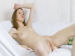 The most sweet ultracute pussy tube porn video