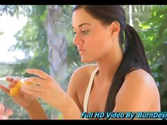 Harper teens public nudity tube porn video