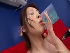 Japanese Bukkake Compilation tube porn video