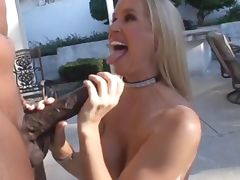 Tabitha takes Lex BBC tube porn video