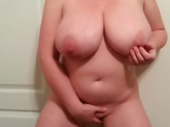 36G tits Lateshay bbw part1 tube porn video