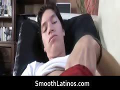 Teen gay latinos fucking and sucking gay tube porn video