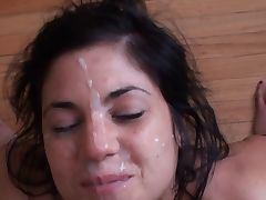 The Horny Highschool Senior in action Blowjobworld us tube porn video