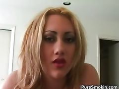 Blowjob, Blowjob, Sex, Smoking, Sucking, Cigarette