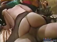Joselle is eager to fuck