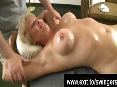 Stepmom, Adultery, Aged, Amateur, Blonde, Blowjob