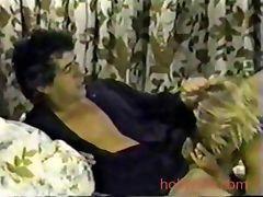 Vintage ThreesomeBlowjob Classic
