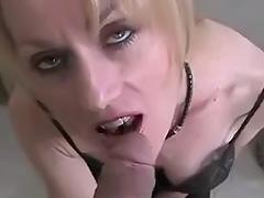 Blowjob, Blonde, Blowjob, Mature, Sex