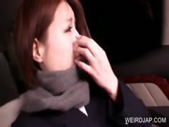 Teen asian pussy getting finger fucked