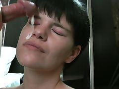 My Facial Compilation tube porn video