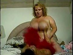 BBW Star Melonie Anton Gets Fucked tube porn video