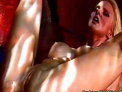 Lesbians Group Sex Fucked In The Ass