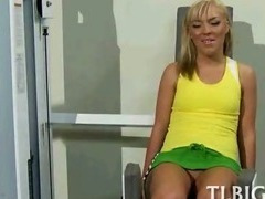 Great bang with teen gal tube porn video