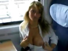 Chouchou Open Your Legs Home made Piercing Pov point of view Public Tease Tight Tits Titty fuck tube porn video