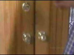 Classic Hot Blonde Milf tube porn video
