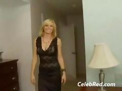 Great MILF Fuck Hard Blonde Blowjob