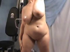 Big Tit Workout