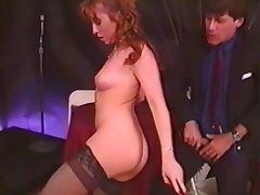 Brittany O'Connel DP tube porn video