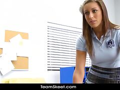 TeamSkeet January 2013 Best hardcore teen videos compilation tube porn video
