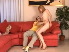 Beautiful anal erotica and deep fisting