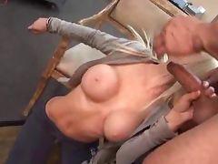 Super Hot Babe Kenzi Marie