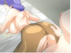Hentai nurse with bigtits hot doggystyle fucked by shemale anime porn tube video