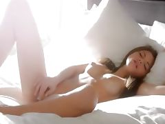 The most erotic cunt masturbation tube porn video