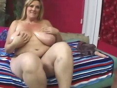 one of the hottest BBW models