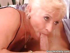Two blonde sluts enjoying in steamy part5