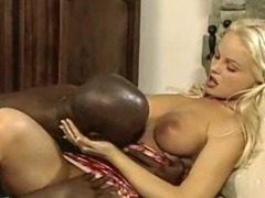 Big Cock, Big Cock, Black, Blonde, Ebony, Monster