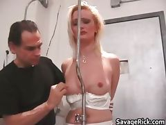 Angelicas Painful Examination part2 tube porn video