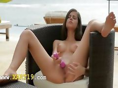 slovak tropical wibe and pussy fingering tube porn video