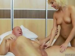 Grandpas Fuck Teens Compilation tube porn video