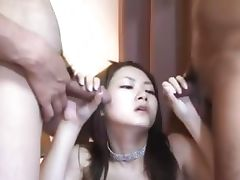 groupsex with luxury japanese anal