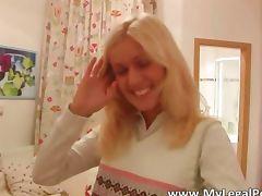 Elise Gorgeous blow job free teen porn