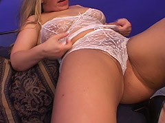 Chubby and Busty Female with Massive Ass Has a Sexually Usable Hairy Fuck Hole