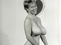 free Vintage Big Tits tube