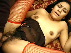 Latina, Cumshot, Hairy, Latina, Hairy Cuties