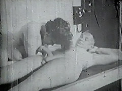 Old Man gets a Blowjob from a Girl 1950 tube porn video
