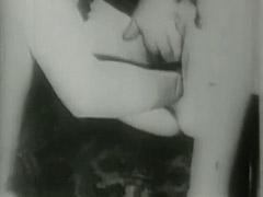 1930, Babe, Classic, Fetish, Handjob, Teen