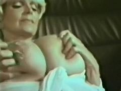 Ass, Ass, Classic, Mature, Pornstar, Vintage