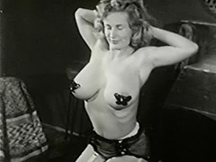 Busty Mom Loves to Entertain 1950