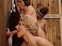 Danish Gloryhole Girls 1970s 1970