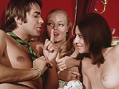 Big Cock, Big Cock, Classic, Group, Teen, Vintage