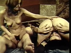 Swinger Couples Enjoy Group Sex Orgasms 1970 porn tube video
