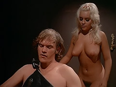 Cleopatra gets Sexual Help from Diana 1970